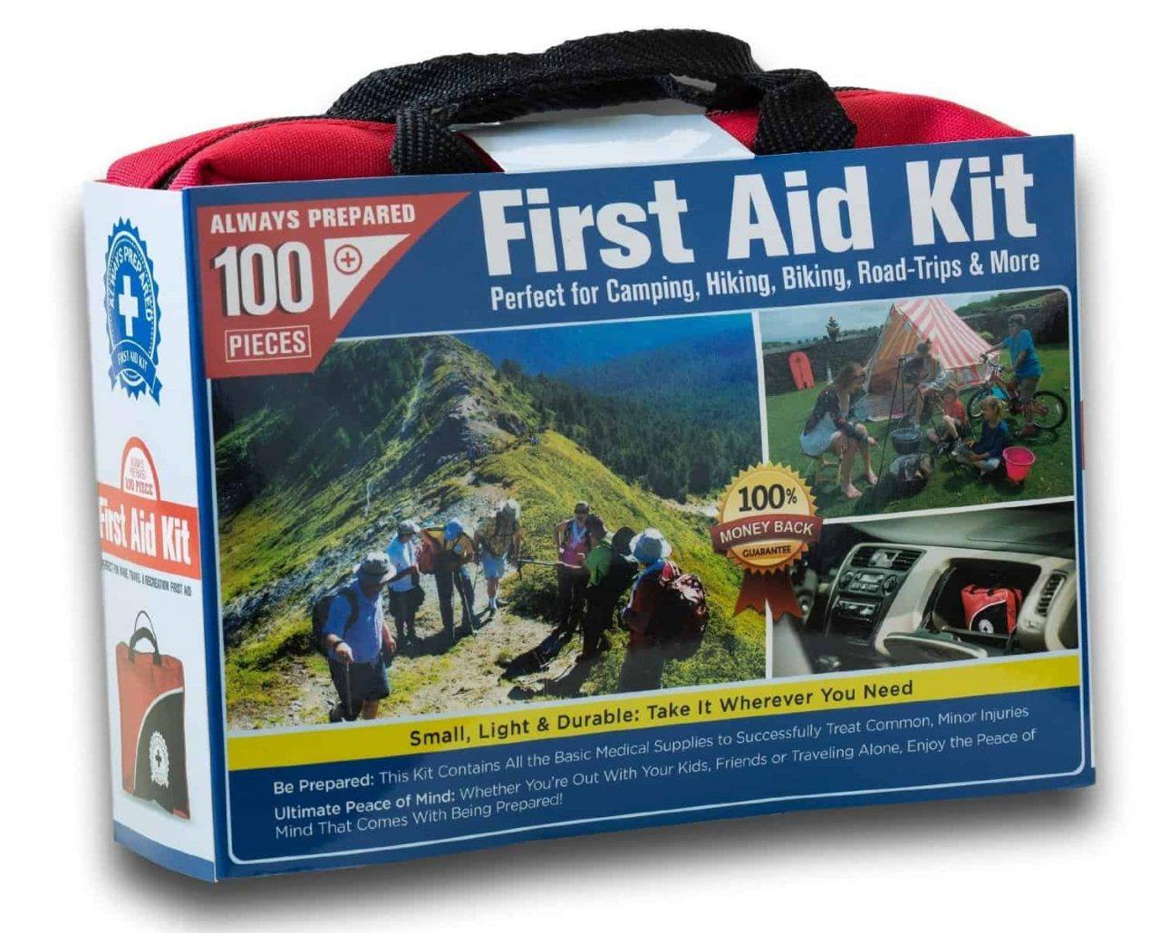 cheap first aid kits