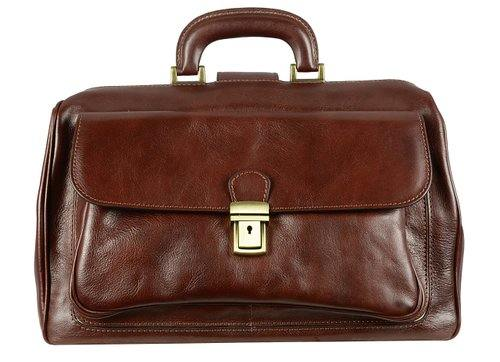 leather medical bags for doctors