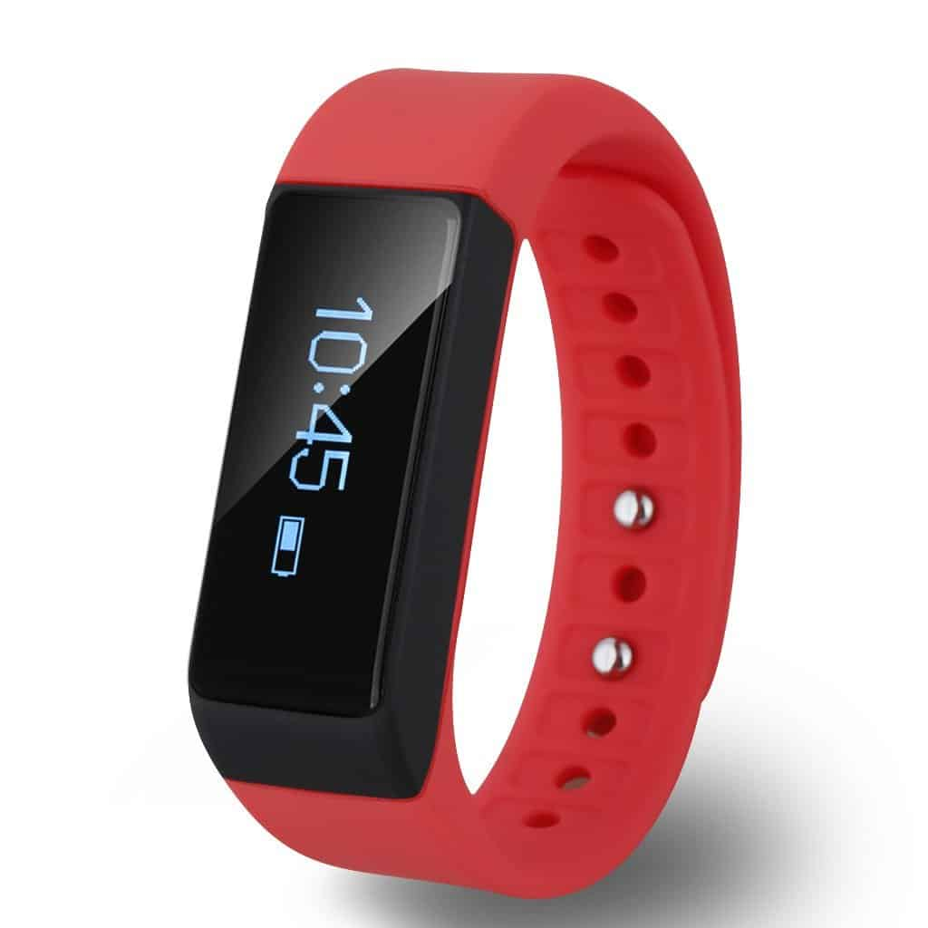 fitness tracker bands for kids