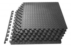 3 Best Rated Gym Floor Covers Available On Amazon