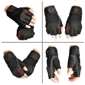 3 of the Best Weightlifting Gloves On Amazon