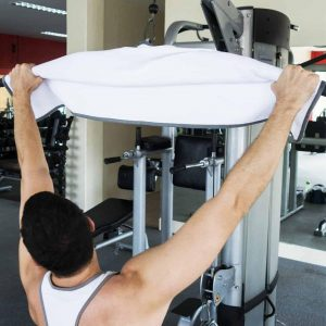 3 Best Rated Gym Towels for Men Available On Amazon