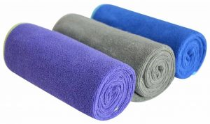 3 Best Gym Towels for Women Available On Amazon