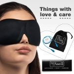 3 Best Eye Masks for Sleeping Available For Your Money