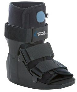 medical fracture boots